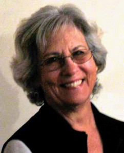 Marilyn O'Leary, RScP - Rio Grande Center For Spiritual Living