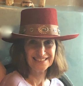 Alicia K. Hanlen, RScP Practitioner Emeritus Taos Center for Spiritual